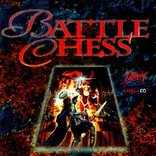 Screenshot Thumbnail / Media File 1 for Battle Chess (1994)(Interplay)[!]